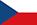 Čeština / Ceco